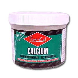Rep-Cal Ultrafine Calcium Without D-3 (7 lb)