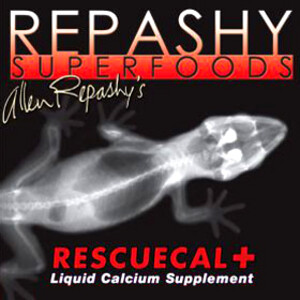 Repashy RescueCal Plus Without D (3 oz)