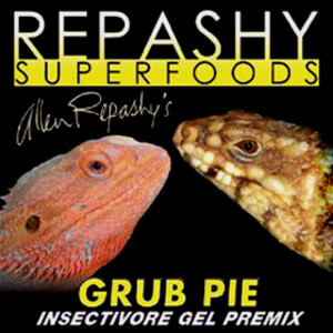 Repashy Grub Pie Reptile (3 oz)