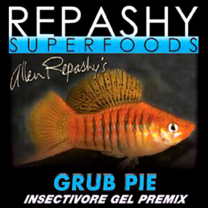 Repashy Grub Pie Fish (4.4 lb)