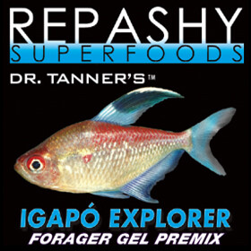 Repashy Igapo' Explorer (3 oz)