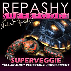 Repashy SuperVeggie With D (12 oz)