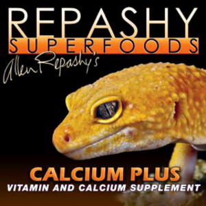 Repashy Calcium Plus MeD (6.6 lb)