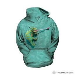 Youth Unisex Hoodies Reptiles & Amphibians Collection