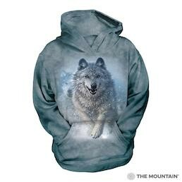 Youth Unisex Hoodies Wolf Collection