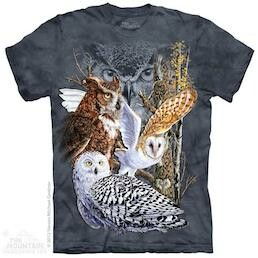 Youth Unisex T-Shirts Bird Collection