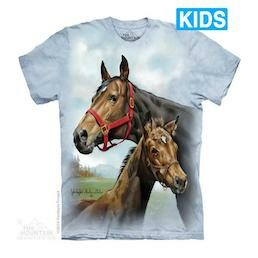 Youth Unisex T-Shirts Equine Collection